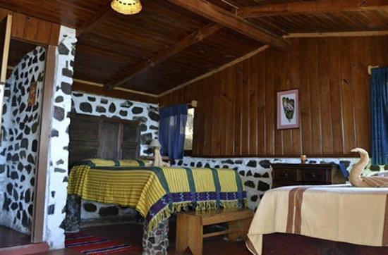 Hotel el Arca de Noe: Room for two