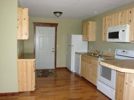 Wildwedge RV Park and Lodge: 2 Bedroom Suite