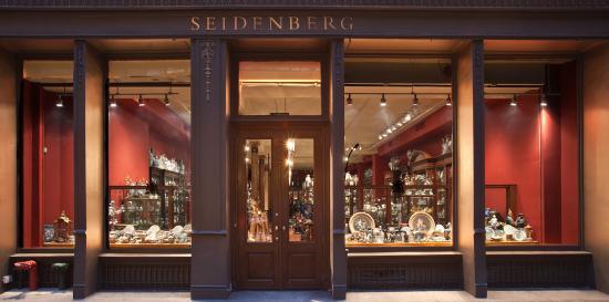 Seidenberg Antiques