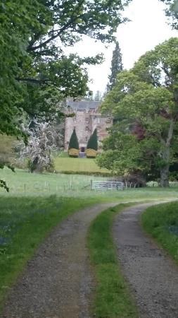 Castle Leod: The Castle Leod ~ lovely magic of the highlands of Scotland x