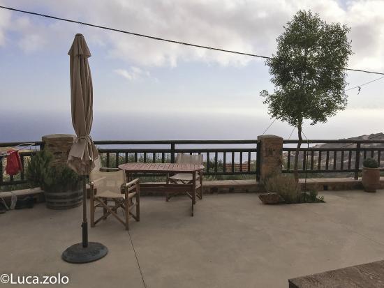Hello Village: Terrazza panoramica