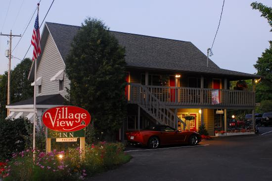 Village View Inn Updated 2017 Prices Amp Hotel Reviews