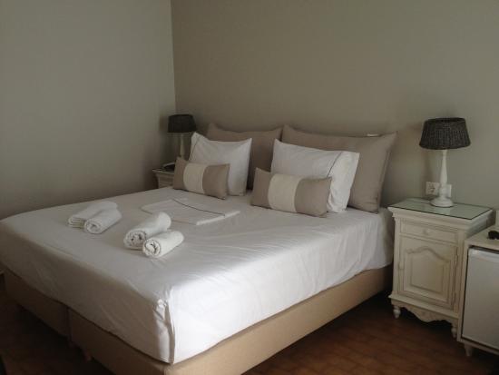 Anna Platanou Hotel: Camera
