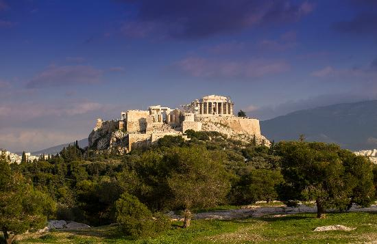 Athens Photography Tours