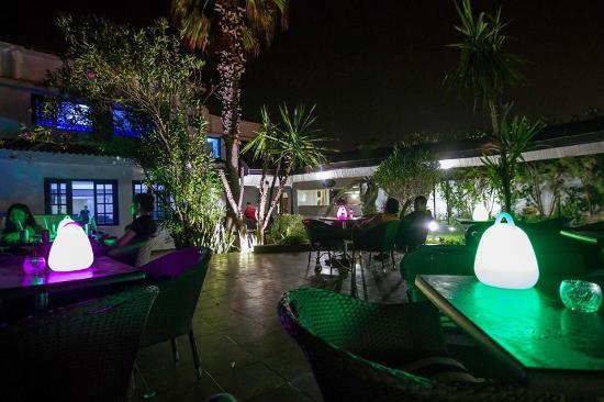 Duplex Casablanca