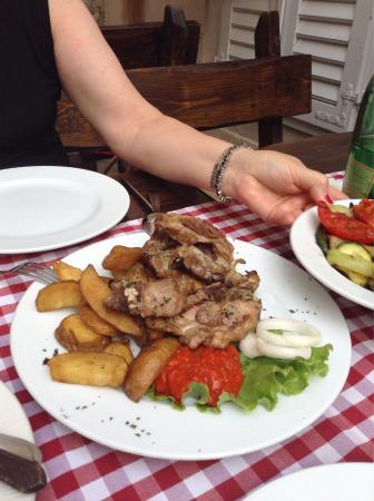 Restaurant San Giovanni: photo0.jpg