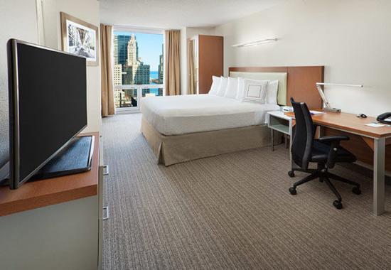 Photo of Springhill Suites Chicago Downtown / River North