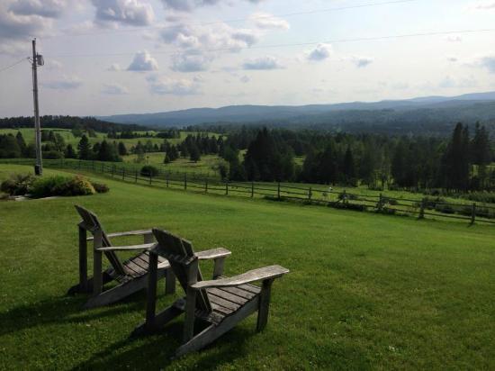 Lyndonville, VT: American Tuscany!