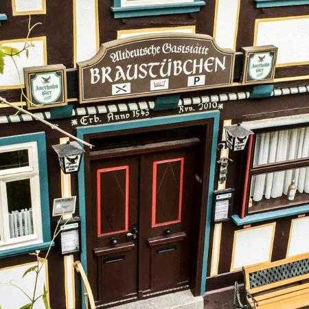 braust bchen schlitz fotos n mero de tel fono y restaurante opiniones tripadvisor. Black Bedroom Furniture Sets. Home Design Ideas
