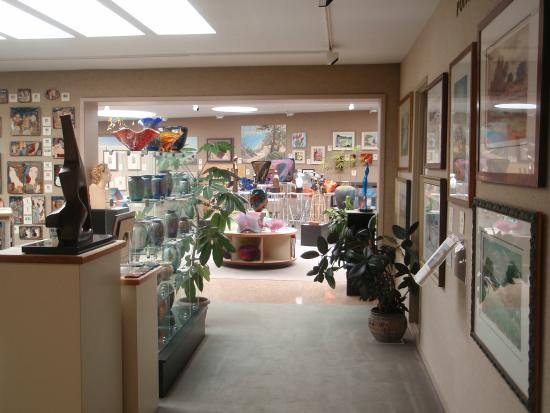 Saper Galleries and Custom Framing