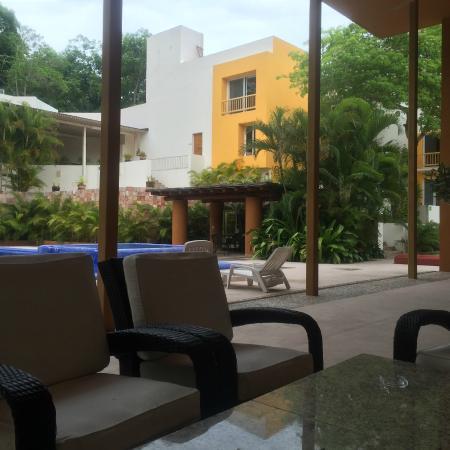 Ixzi Plus Hotel: bien