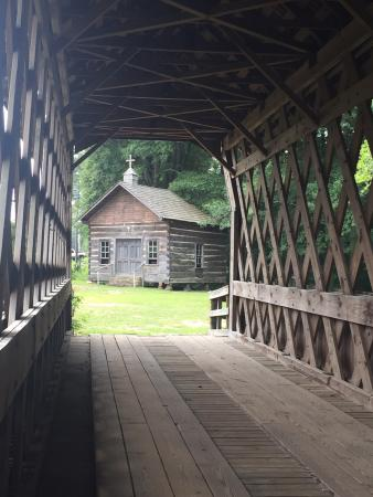 Pioneer Museum of Alabama : Great place
