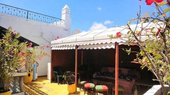 Maison d' Hotes de la Cite Portugaise d'El Jadida