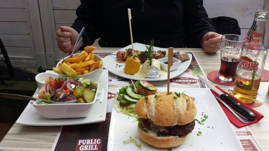 Public Grill