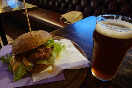 Brew Pub NoNeim