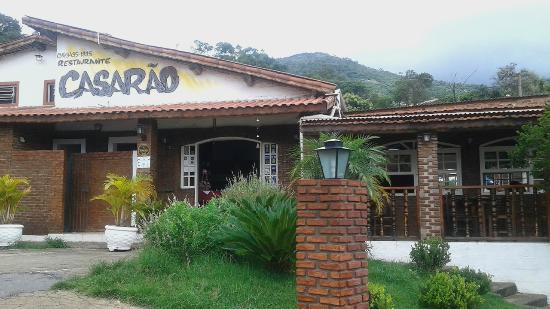 Restaurante Casarão de Extrema