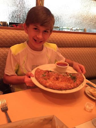 Foto de JO Jo's Pizzeria & Restaurant
