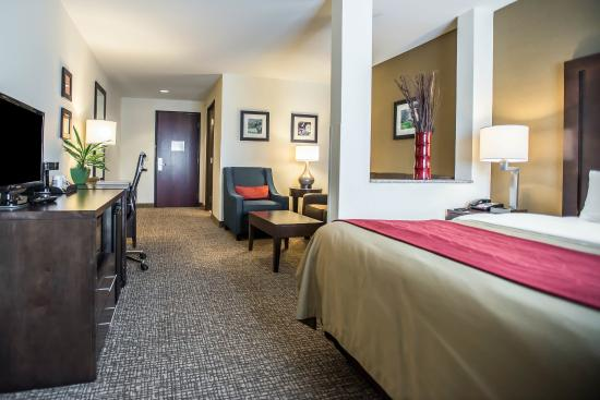 Comfort Inn Williamsport: PASNK