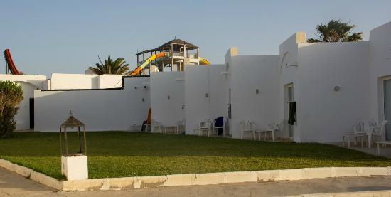 Thalassa Sousse Resort & Aquapark: Rooms