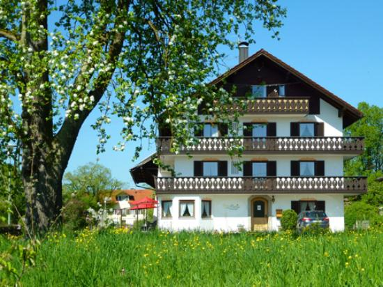 Antdorf, Germany: Ansicht Pension Maria