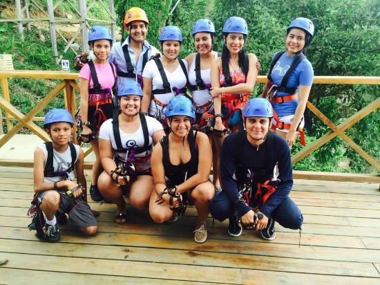 San Juan del Sur, Nicaragua: Thank you staff!!!!