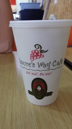 Nature's Way Cafe