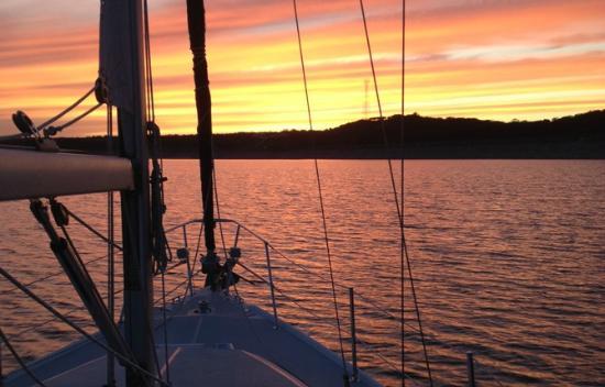 Sailing Austin