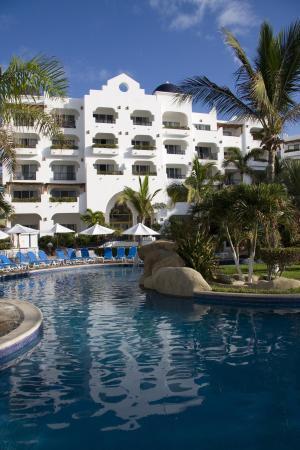 Pueblo Bonito Los Cabos: Pool