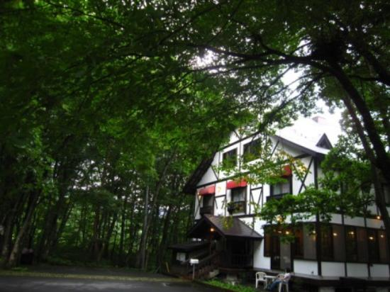 Photo of Grove Inn Skala Hakuba-mura