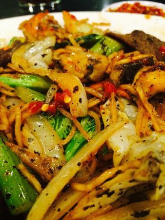 Golden Grill Mongolian BBQ
