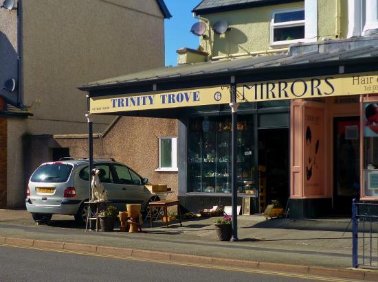 Trinity Trove