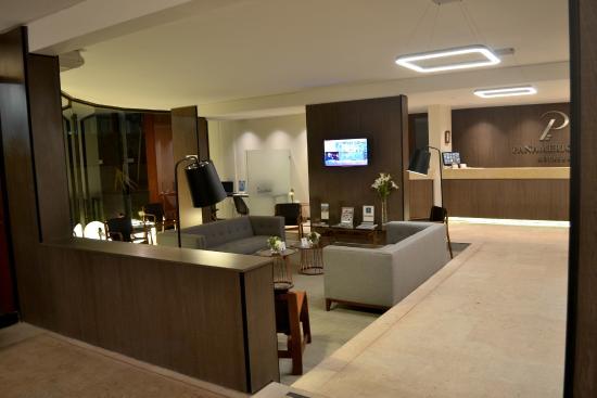 Photo of Providencia Panamericana Hotel Santiago