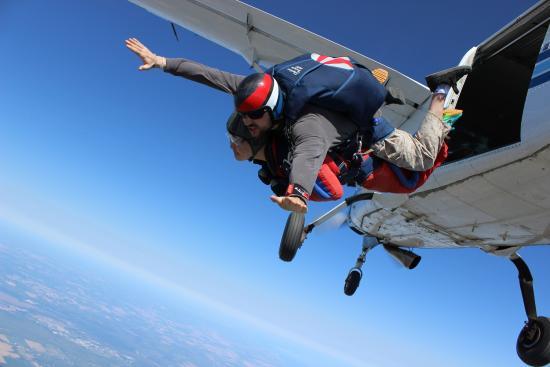 Skydive Toronto