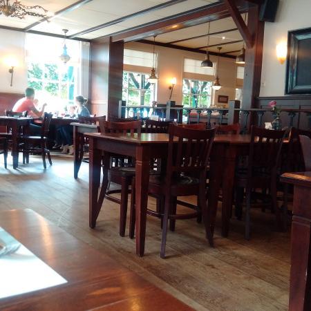 Restaurant De Bootsman Photo