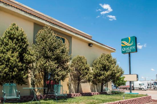Photo of Quality Inn Santa Rosa