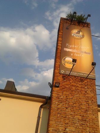 Tryskac Pub & Restaurant