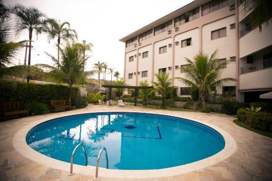 Hotel Orion JWF : Vista da Piscina