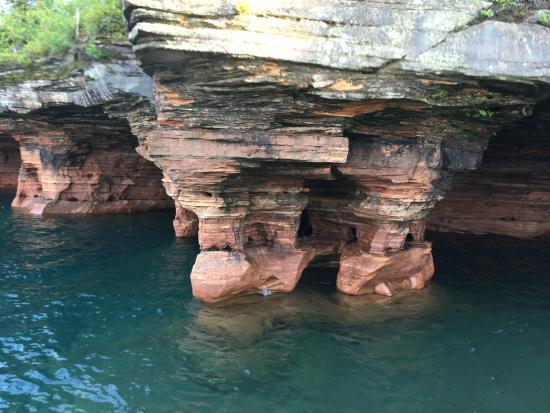Apostle Islands National Lakeshore: Apostle Islands