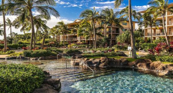 Photo of Koloa Landing at Poipu Beach Wyndham Grand Resort