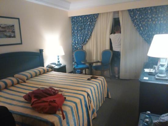 ClubHotel Riu Vistamar: pokój