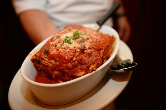 Carmine's Italian Restaurant - Upper West Side