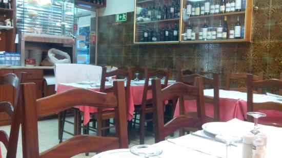 Restaurante Quinta Da Luz
