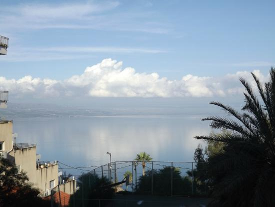 Tiberias, İsrail: Кинерет