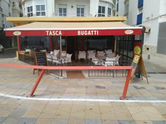 imagen Tasca Bugatti en Vinaròs