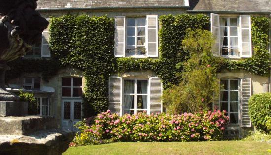 Jardins Et Hotel Particulier