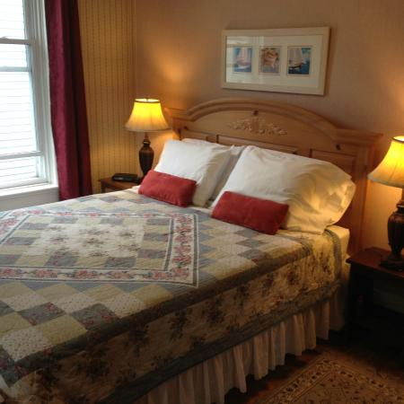 Pelham House Bed & Breakfast: Room 2