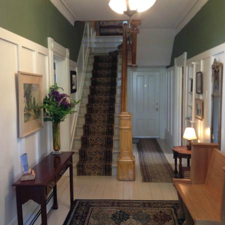 Pelham House Bed & Breakfast: Welcome Home to Pelham House