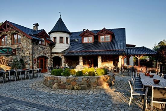 Poddub, Czech Republic: Exterier