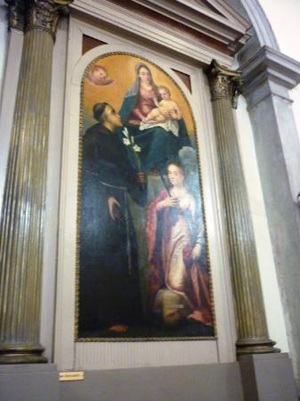 Chiesa Di Santa Sofia照片