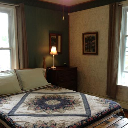 Pelham House Bed & Breakfast: Room 3